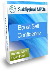 Boost Self Confidence Subliminal