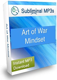 Art of War Mindset