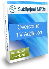 Overcome TV Addiction Subliminal