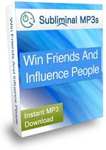 Win Friends And Influence People Subliminal