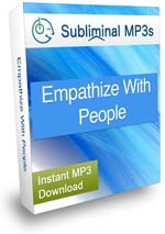 Empathize With People Subliminal