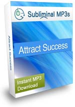 Attract Success Subliminal