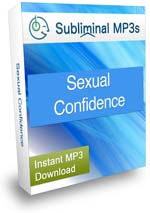 Sexual Confidence Subliminal