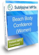 Beach Body Confidence (Women)