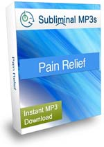 Pain Relief Subliminal