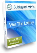 Win The Lottery Subliminal